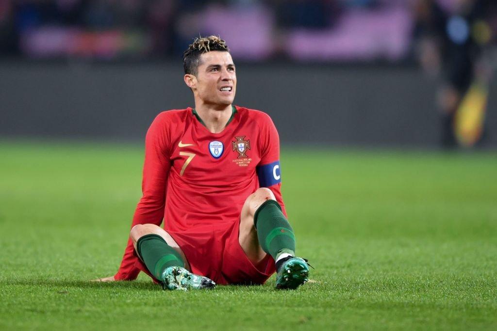 أهداف مباراة هولندا والبرتغال 3-0 مباراة ودية