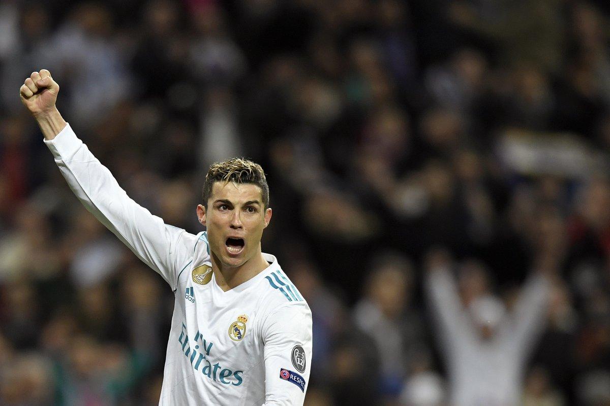أهداف مباراة ريال مدريد وباريس سان جيرمان 2-1 دوري الأبطال