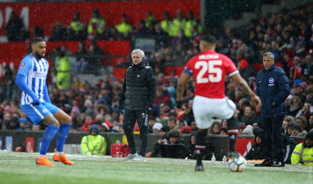 أهداف مباراة مانشستر يونايتد وبرايتون 2-0 كأس الاتحاد الإنجليزي