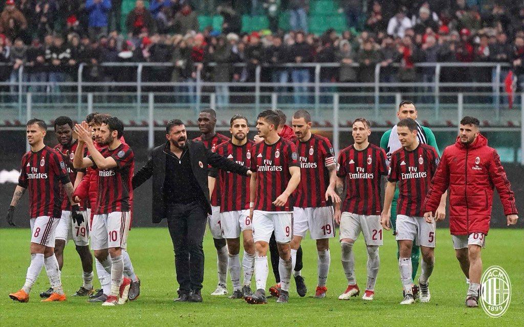أهداف مباراة ميلان وكييفو 3-2 الدوري الإيطالي