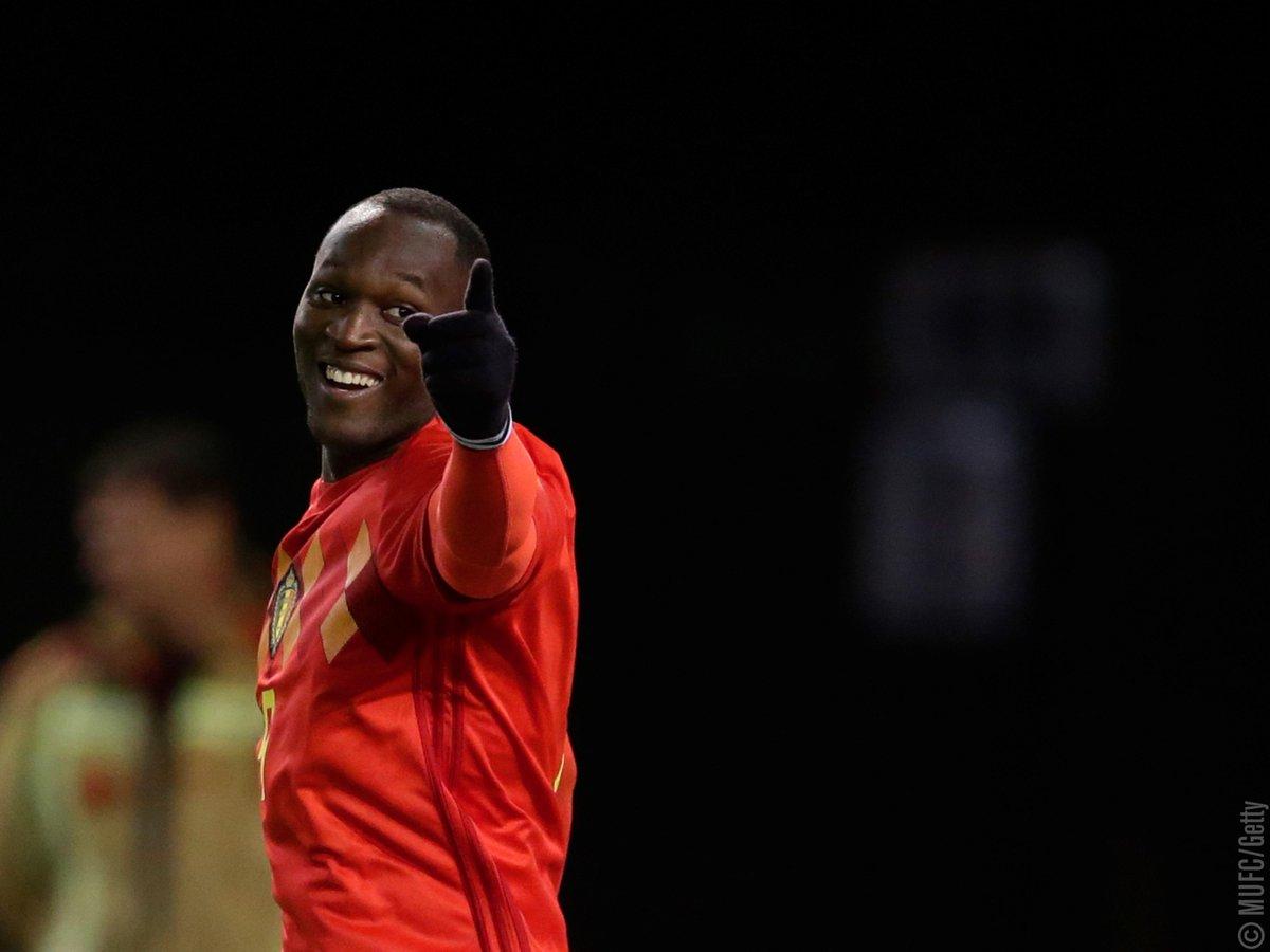 أهداف مباراة بلجيكا والسعودية 4-0 مباراة ودية