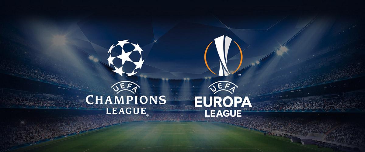 تعرف على تعديلات جديدة في دوري الأبطال والدوري الأوروبي