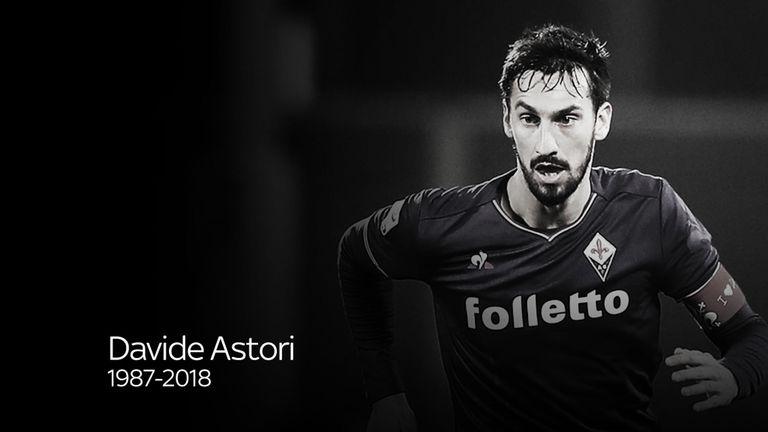 عاجل ورسمياً … تأجيل جميع مباريات الدوري الإيطالي لليوم بعد وفاة لاعب فيورنتينا