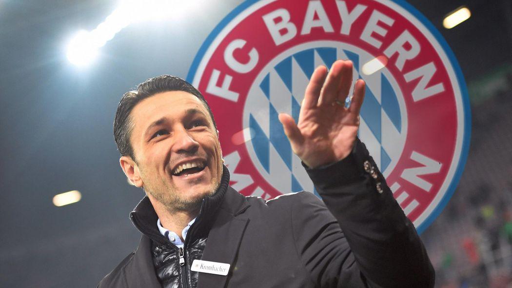 رسمياً … نيكو كوفاتش مدرباً جديداً لبايرن ميونيخ في الموسم المقبل