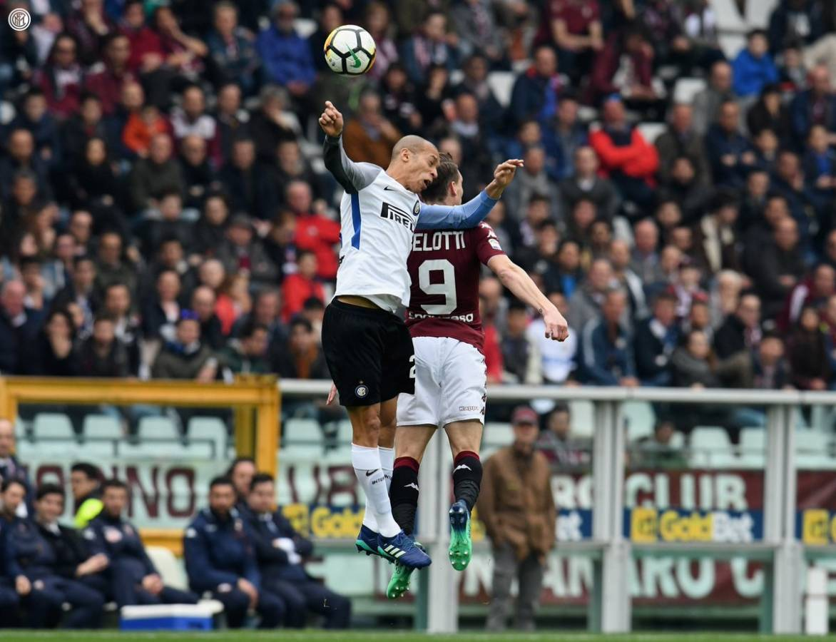 أهداف مباراة إنتر ميلان وتورينو 0-1 الدوري الإيطالي