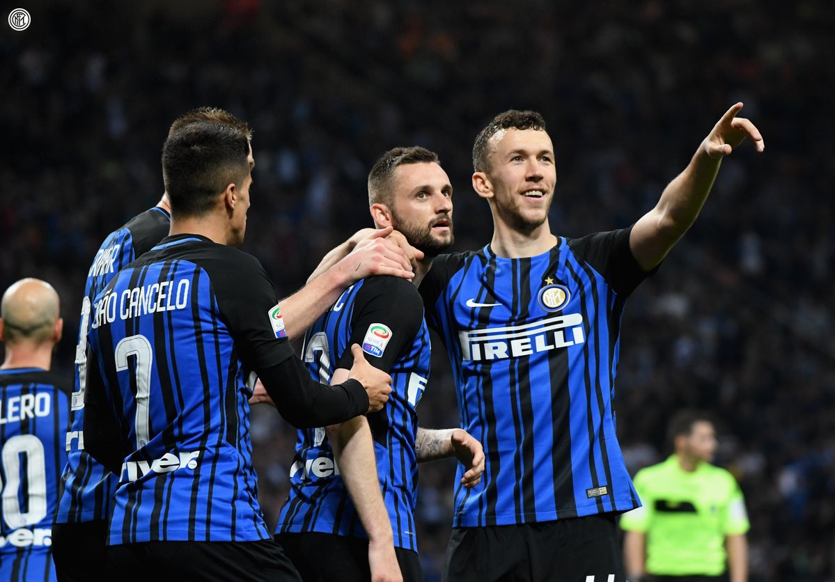 أهداف مباراة إنتر ميلان وكالياري 4-0 الدوري الإيطالي