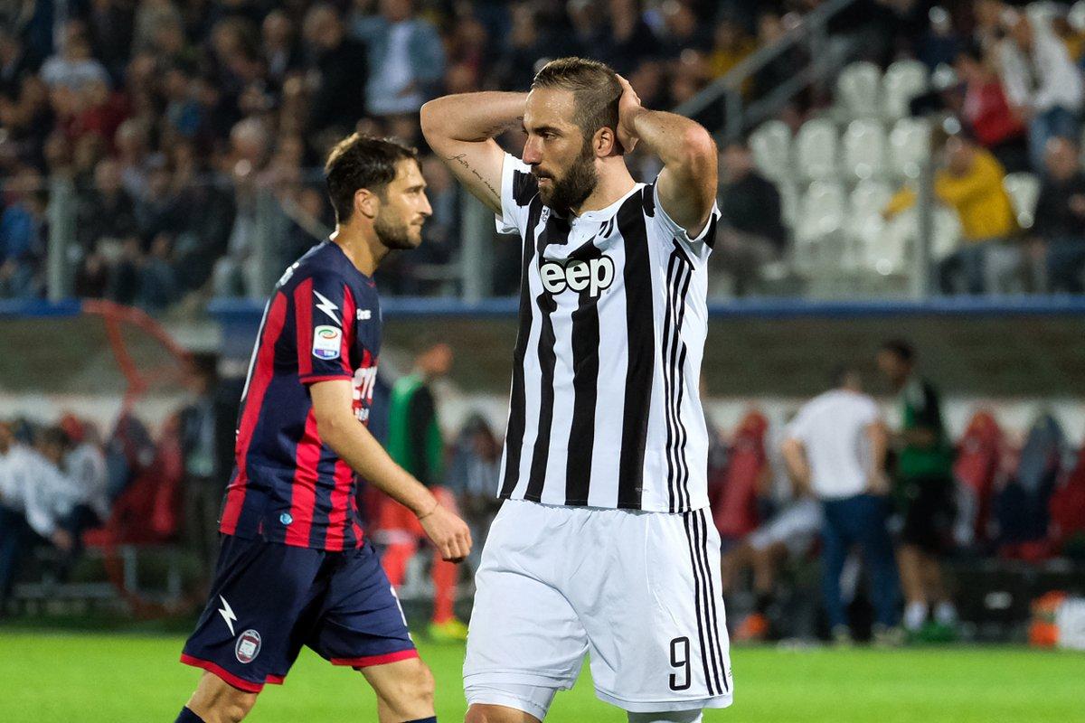 أهداف مباراة يوفنتوس وكورتوني 1-1 الدوري الإيطالي