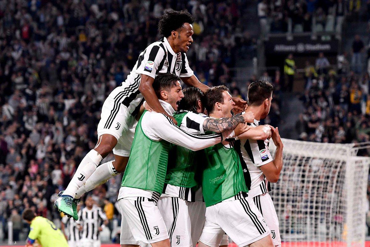 أهداف مباراة يوفنتوس وبولونيا 3-1 الدوري الإيطالي