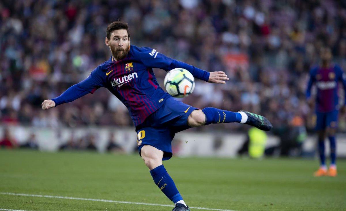 أهداف مباراة برشلونة وفياريال 5-1 الدوري الإسباني