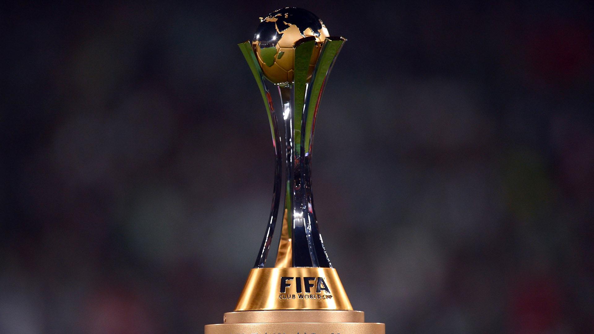 رسمياً … الفرق المشاركة فى كأس العالم للأندية بالإمارات