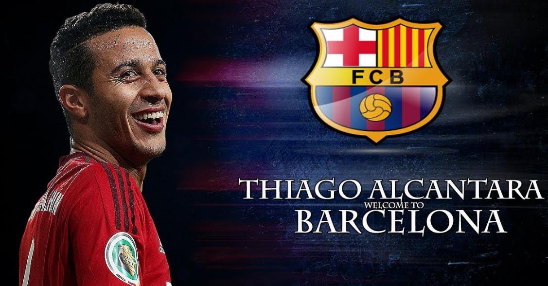 مفاجأة … برشلونة يقترب من استعادة نجمه السابق من بايرن ميونخ