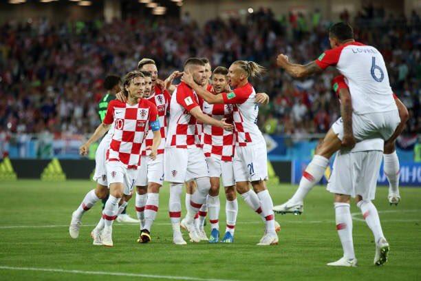 أهداف مباراة كرواتيا ونيجيريا 2-0 كأس العالم 2018