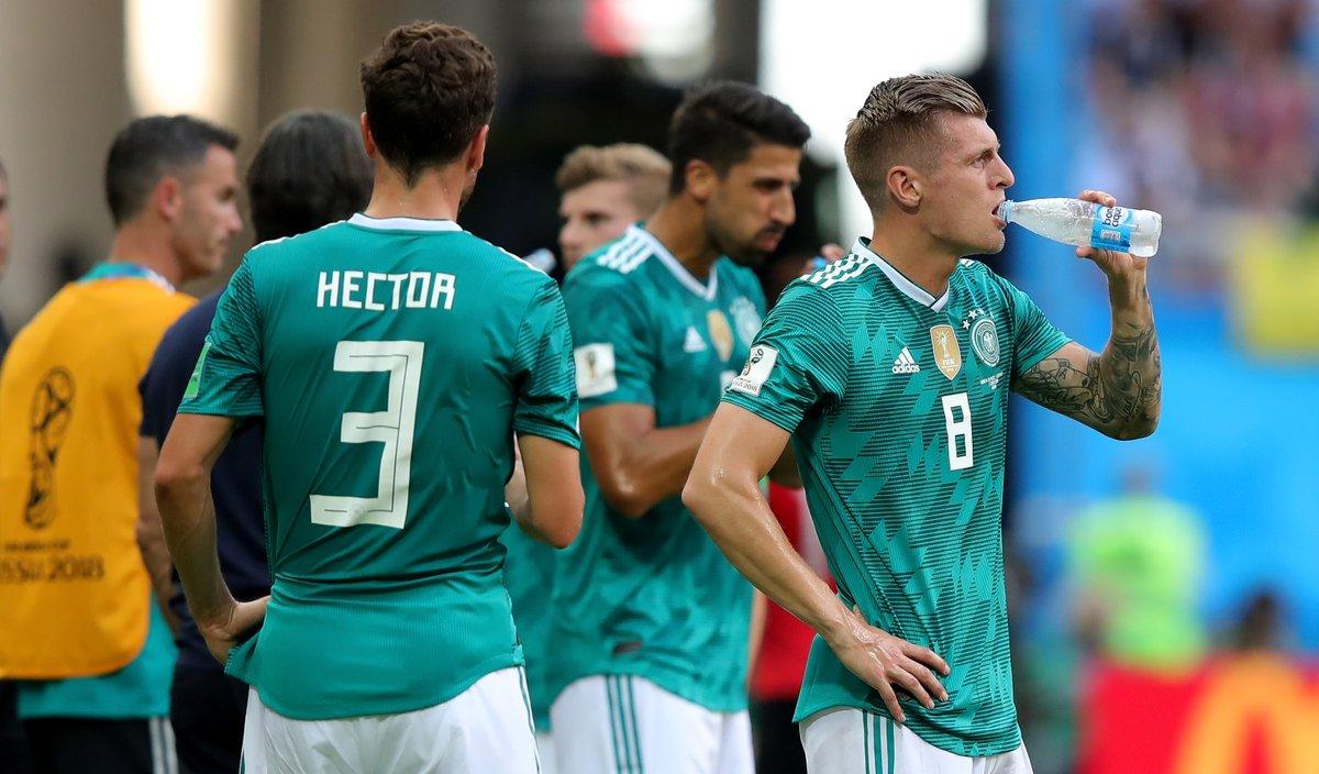 أهداف مباراة كوريا الجنوبية وألمانيا 2-1 كأس العالم 2018