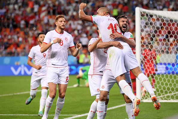 أهداف مباراة تونس وبنما 2-1 كأس العالم 2018