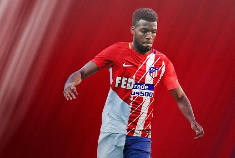 رسمياً: أتلتيكو مدريد يضم نجم موناكو الفرنسي