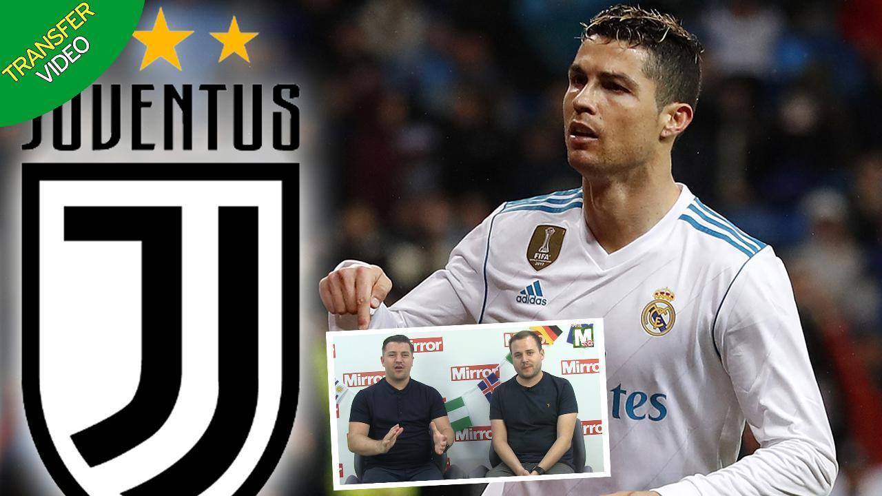 صحيفة تكشف الأسباب الرئيسية وراء رحيل رونالدو عن ريال مدريد