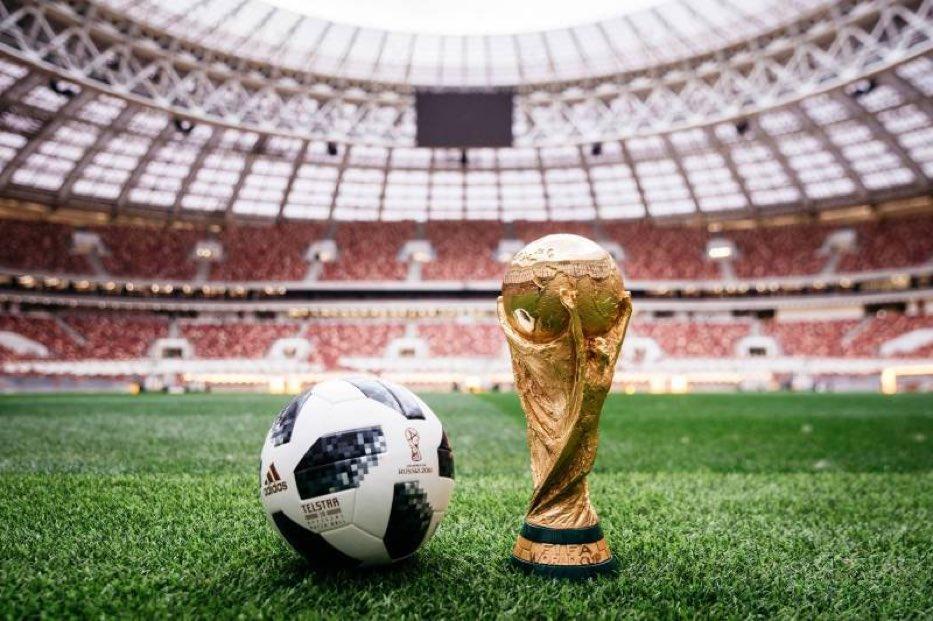 الأندية الأكثر تواجداً في نصف نهائي كأس العالم 2018