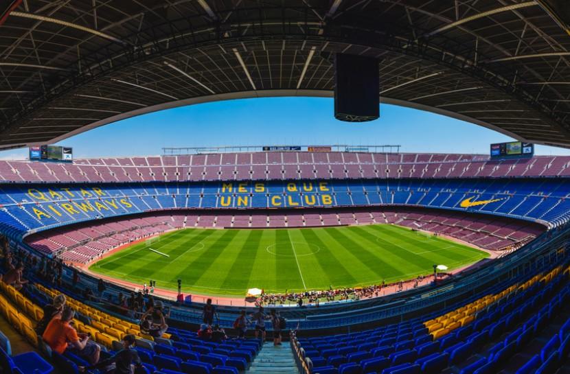 برشلونة يغير اسم ملعب الـ «كامب نو» مقابل 300 مليون يورو