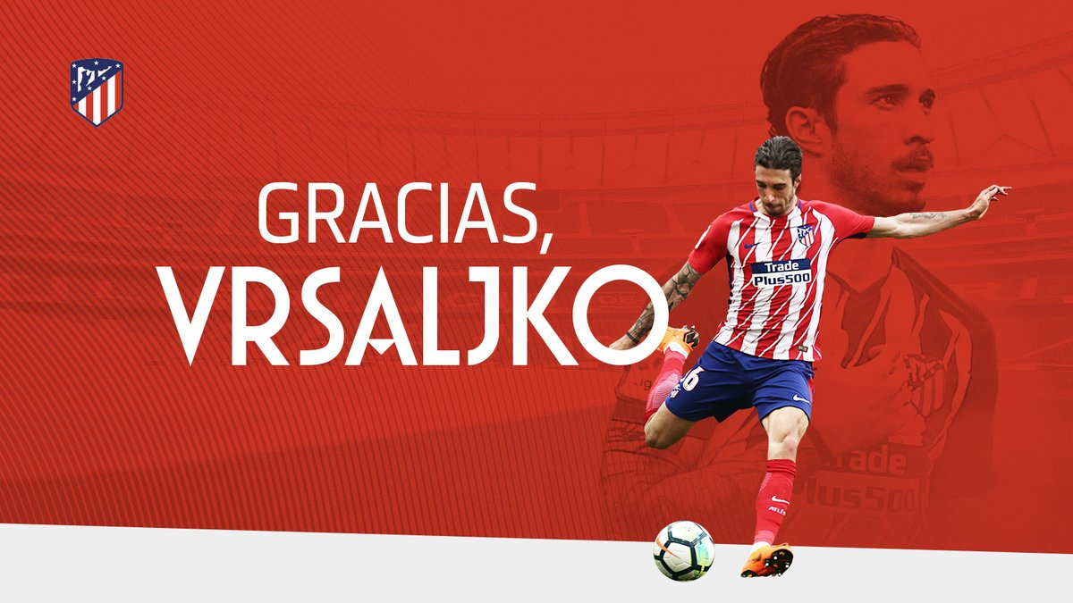 رسمياً … إنتر ميلان يستعير فرساليكو من أتلتيكو مدريد