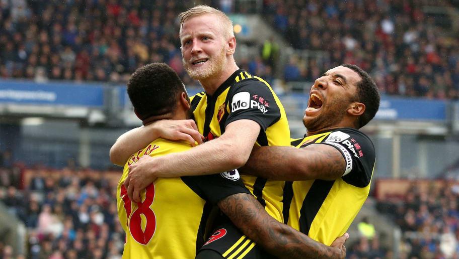أهداف مباراة واتفورد وكريستال بلاس 2-1 الدوري الإنجليزي