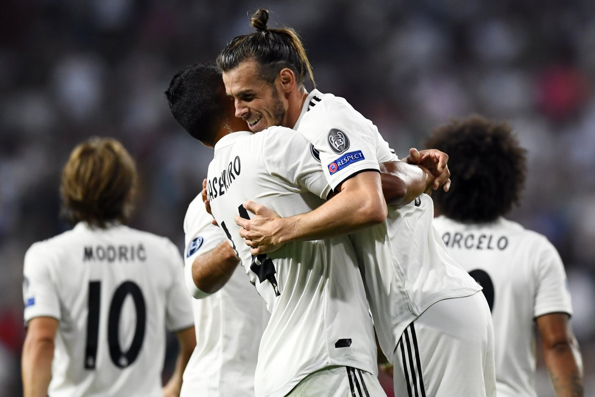 5 نجوم متوقع تالقها كأس العالم 2018