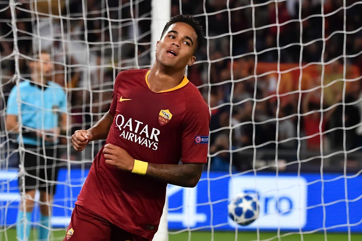 أهداف مباراة روما وفيكتوريا بلزن 5-0 دوري الأبطال