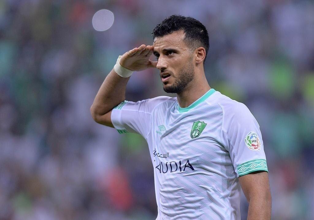 أهداف مباراة الأهلي والنصر 2-1 الدوري السعودي