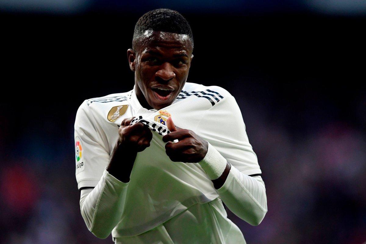 أهداف مباراة ريال مدريد وبلد الوليد 2-0 الدوري الإسباني