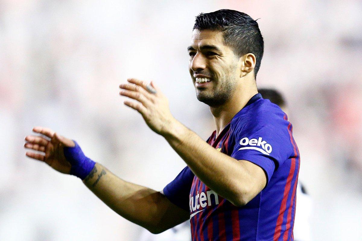 أهداف مباراة برشلونة ورايو فاليكانو 3-2 الدوري الإسباني