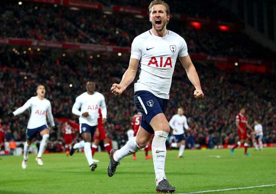 أهداف مباراة توتنهام وساوثهامبتون 3-1 الدوري الإنجليزي