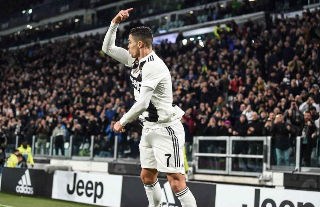 أهداف مباراة يوفنتوس وسبال 2-0 الدوري الإيطالي