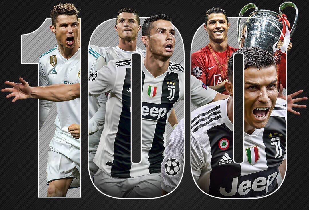 رسمياً … رونالدو أول لاعب يحقق 100 فوز في دوري الأبطال