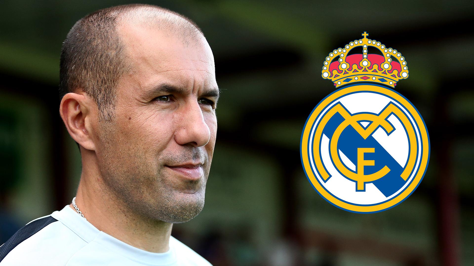 مفاجأة … مرشح جديد لتولي مهمة تدريب ريال مدريد