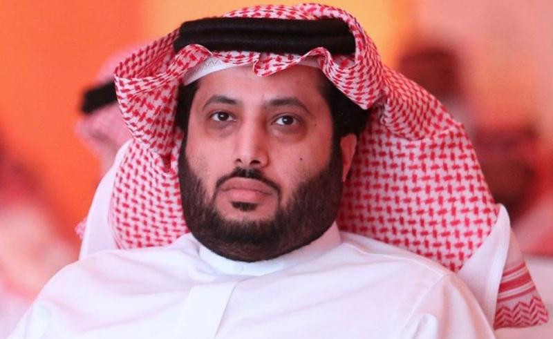 """رسمياً … إعفاء """"تركي آل الشيخ"""" من رئاسة الهيئة العامة للرياضة"""