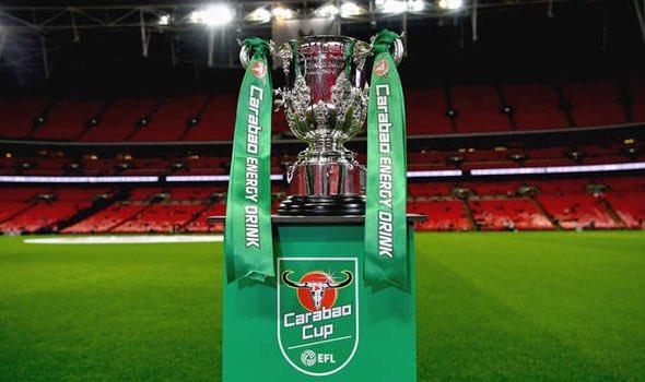 عاجل: قرعة الدور نصف النهائي لبطولة كأس الرابطة الإنجليزية