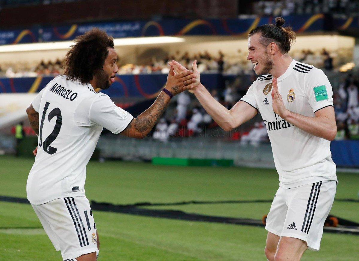 أهداف مباراة ريال مدريد وكاشيما 3-0 كأس العالم للأندية