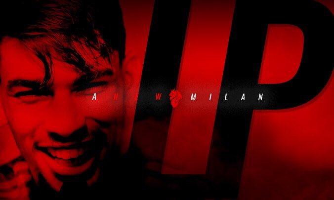 رسمياً … نادي ميلان يضم لوكاس باكيتا