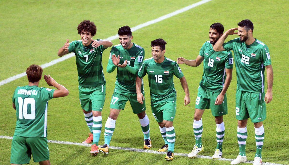 أهداف مباراة العراق واليمن 3-0 كأس أسيا 2019