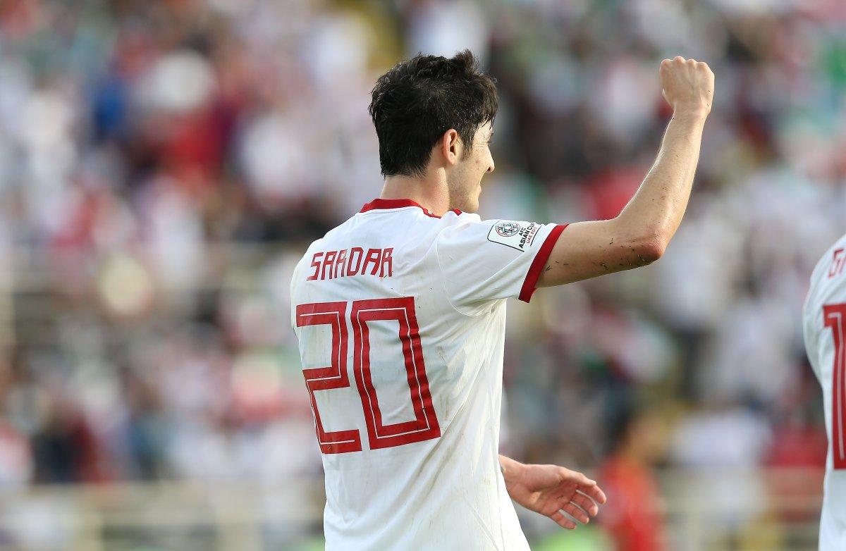 أهداف مباراة إيران وفيتنام 2-0 كأس أسيا 2019