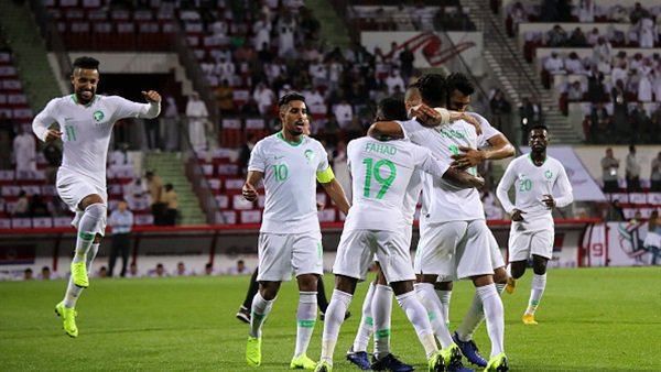 أهداف مباراة السعودية ولبنان 2-0 كأس أسيا 2019