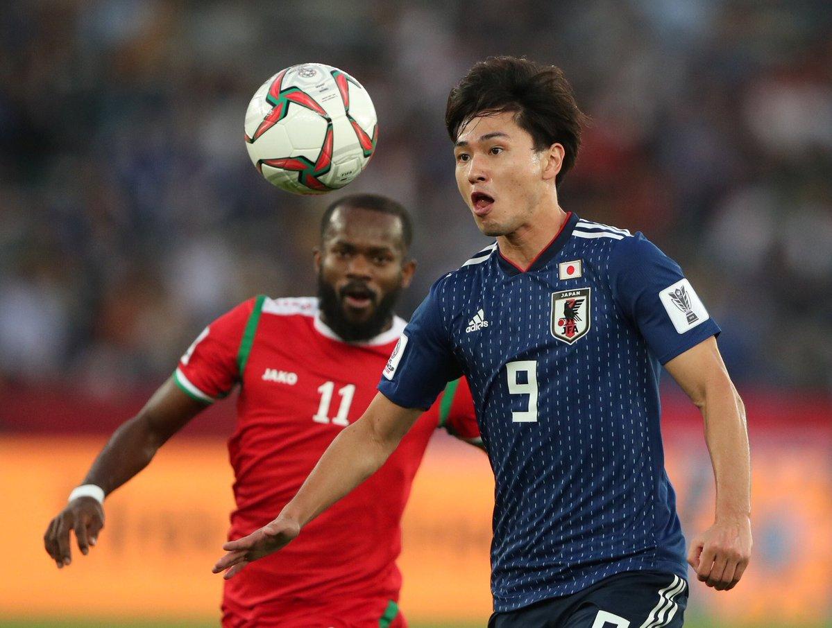 أهداف مباراة اليابان وعمان 1-0 كأس أسيا 2019