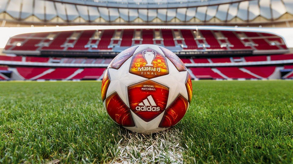 الكشف عن الكرة الجديدة للأدوار الإقصائية في دوري الأبطال