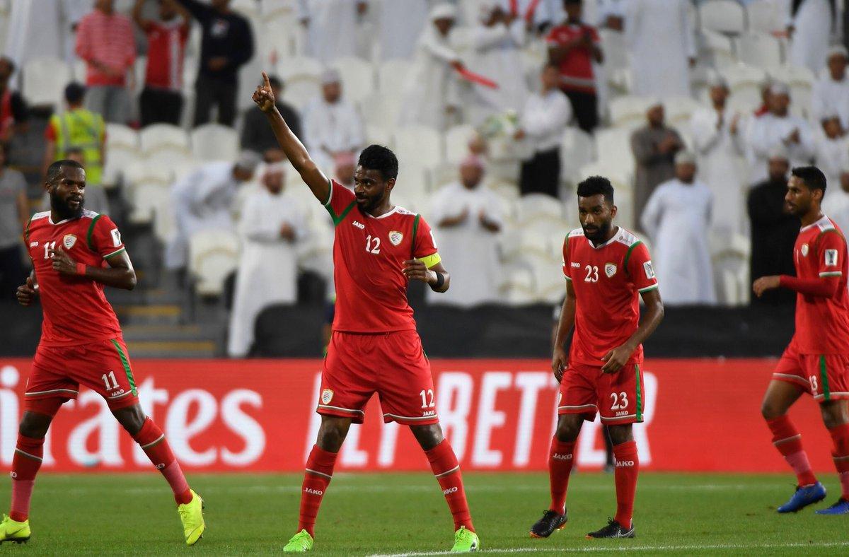 أهداف مباراة عمان وتركمنستان 3-1 كأس أسيا 2019