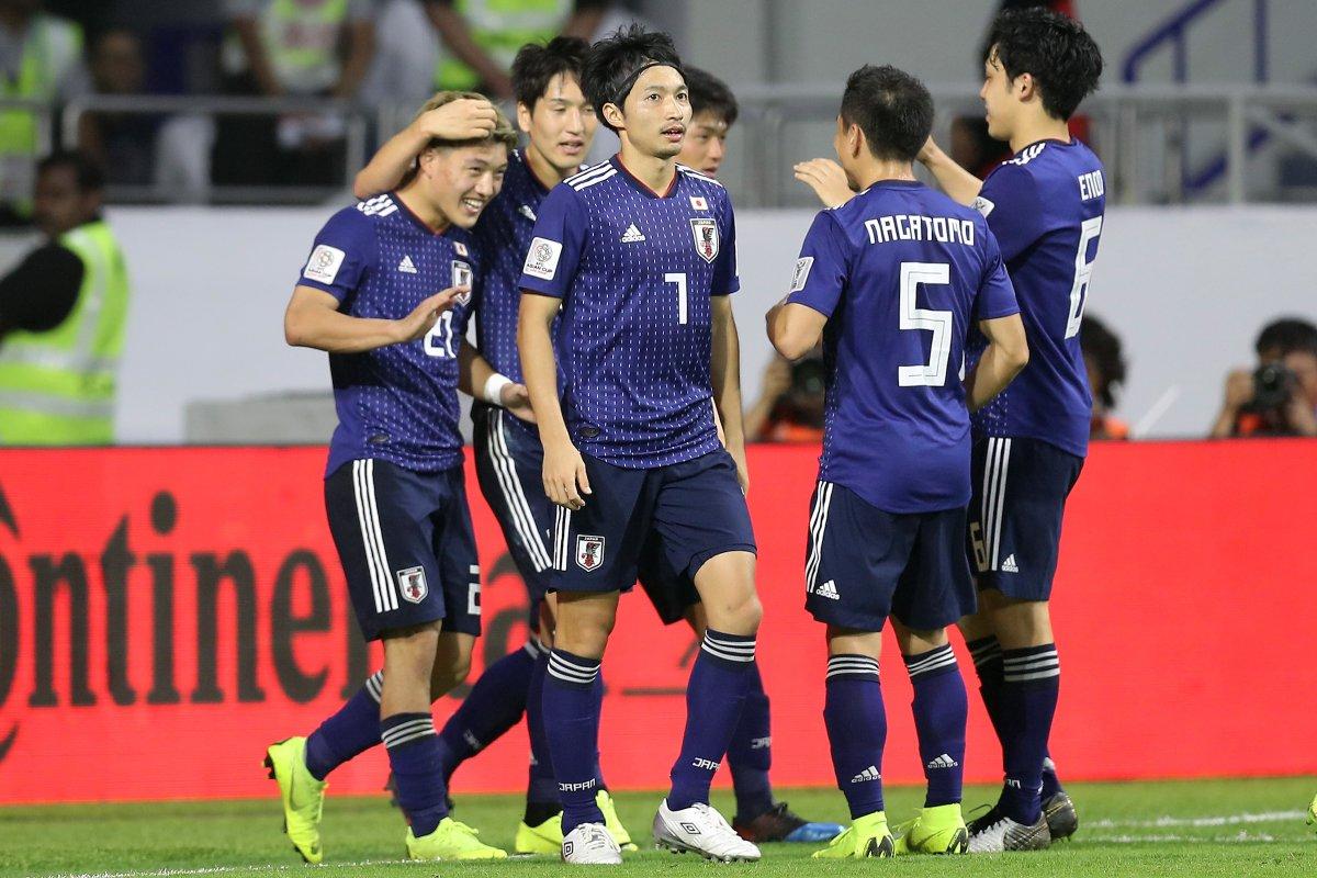 أهداف مباراة اليابان وفيتنام 1-0 كأس أسيا 2019