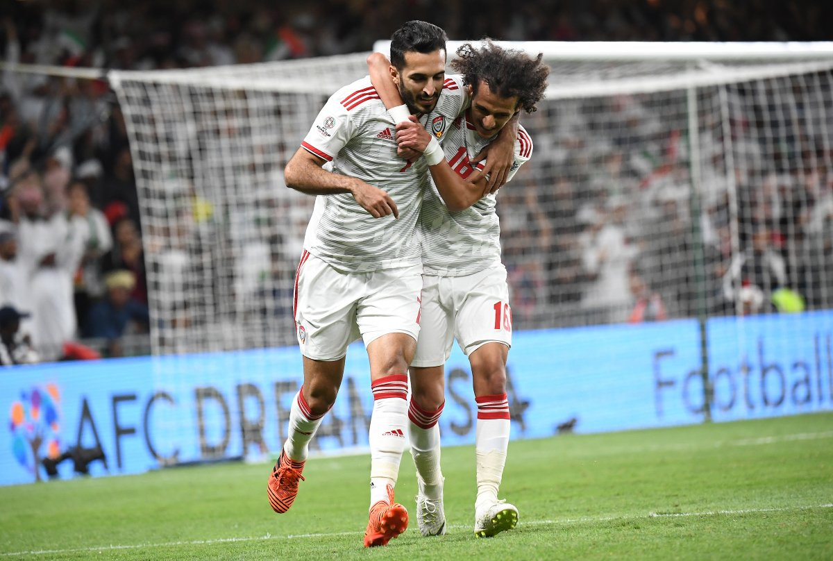 أهداف مباراة الإمارات وأستراليا 1-0 كأس أسيا 2019