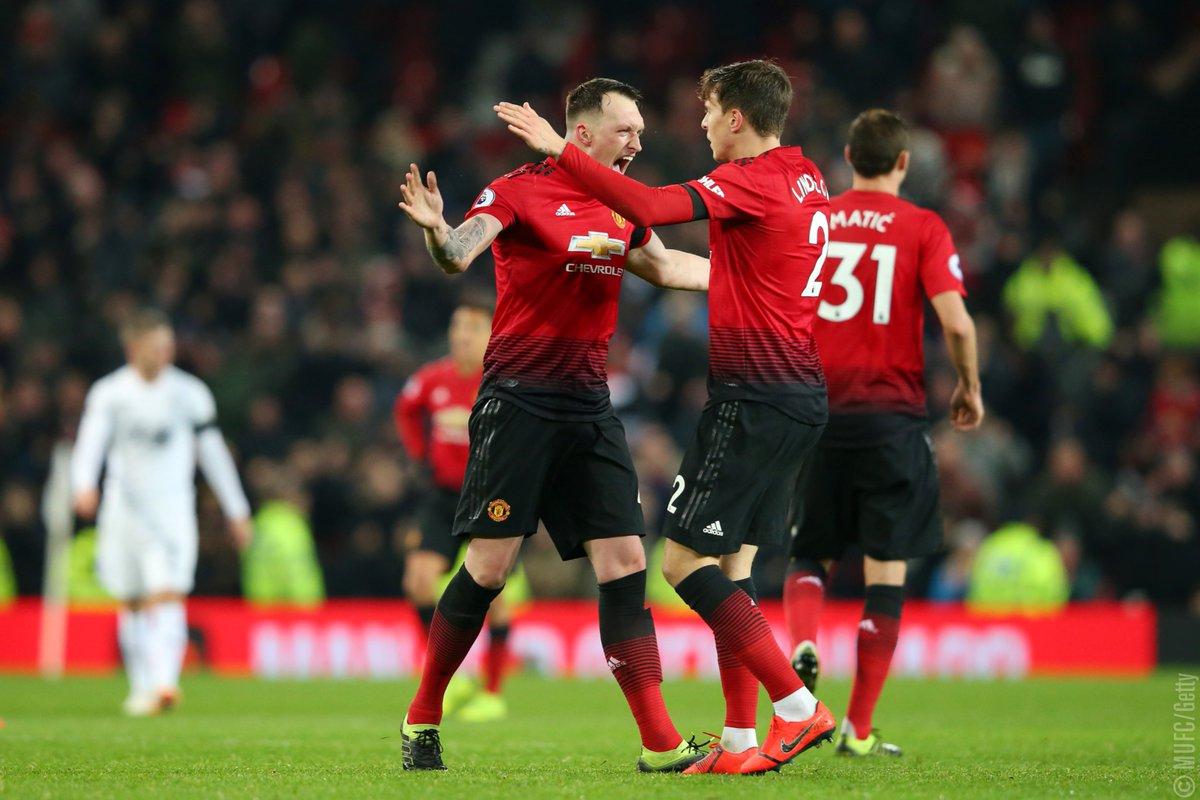 أهداف مباراة مانشستر يونايتد وبيرنلي 2-2 الدوري الإنجليزي