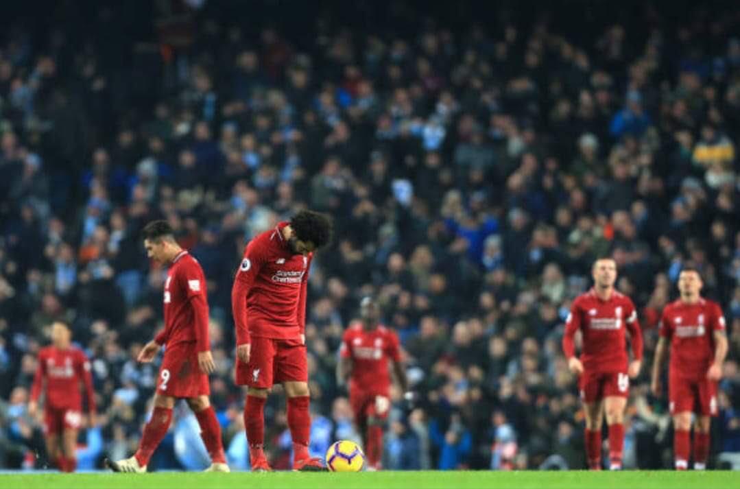 أهداف مباراة ليفربول وليستر سيتي 1-1 الدوري الإنجليزي