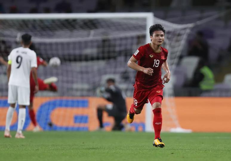 أهداف مباراة فيتنام واليمن 2-0 كأس أسيا 2019