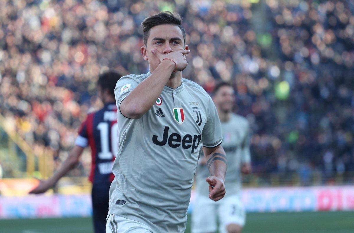 أهداف مباراة يوفنتوس وبولونيا 1-0 الدوري الإيطالي