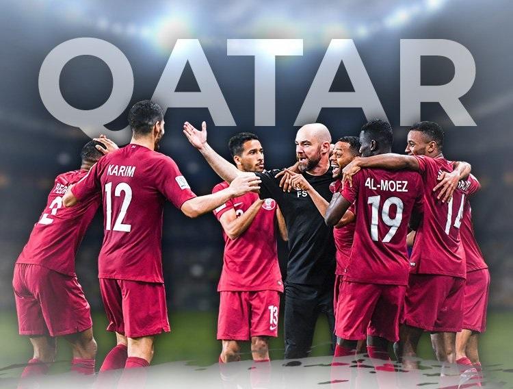بالأرقام … قطر هي الأبرز في كأس أسيا 2019